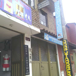 Intima Karen en Bogotá