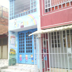 Jardin Infantil Crayolas en Bogotá