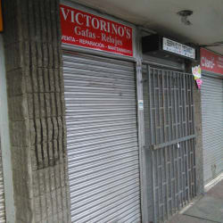 Victorino's Gafas Relojes en Bogotá