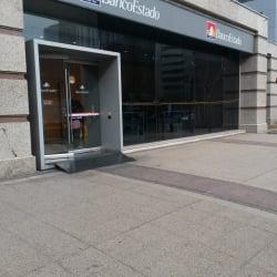 Banco Estado - Escuela Militar en Santiago