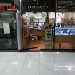 Tendency´s en Santiago