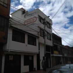 Tratecni en Bogotá