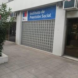 Instituto de Prevision Social - Av. Holanda en Santiago