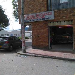 Surtidora de Carnes Corabasticos en Bogotá