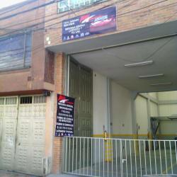 Taller Automotriz Especializado en Bogotá