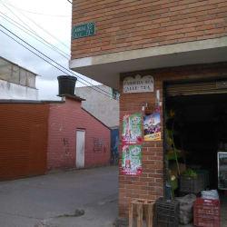 Tienda Carrera 93A con 73A en Bogotá