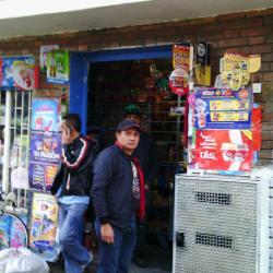 Tienda Calle 77 con 69 en Bogotá