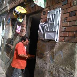 Tienda Carrera 69 con 75 en Bogotá