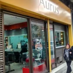 Aurus Joyeria Moneda  en Santiago