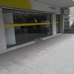 AFP Capital en Santiago