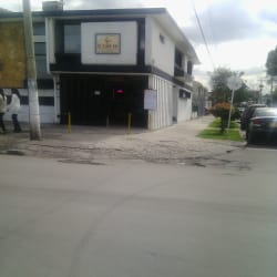 El Cafe Tal en Bogotá