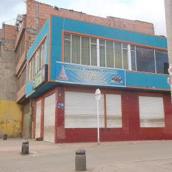 Panaderia Pasteleria Cafeteria Dolypan Express en Bogotá