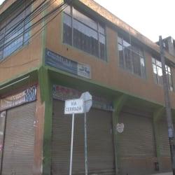 Internet Calle 42A con 81J en Bogotá