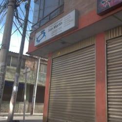 Clinica Veterinaria San Martin en Bogotá