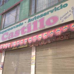 Supermercado Autoservicio Castillo en Bogotá
