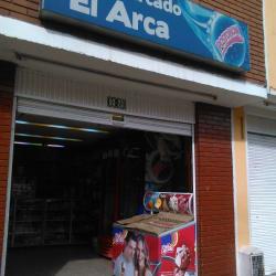 Supermercado El Arca en Bogotá