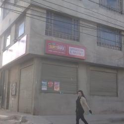 Supermercado El Porvenir 2 en Bogotá