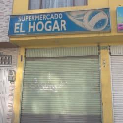 Supermercado El Hogar en Bogotá