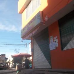 Supermercado G & A  en Bogotá