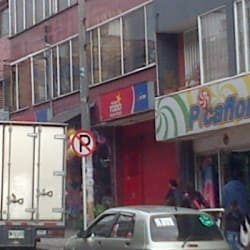 Paga Todo Para Todo Calle 57 con 87C en Bogotá