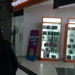 Tienda Conexión POS C.C. Unilago en Bogotá