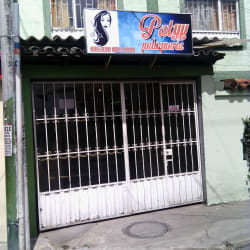 Patyy Peluqueria en Bogotá