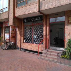 Peluqueria Calle 80 con 11 en Bogotá