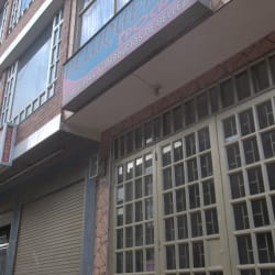 Peluqueria Epoca en Bogotá