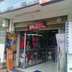 Intimedias Aleja en Bogotá