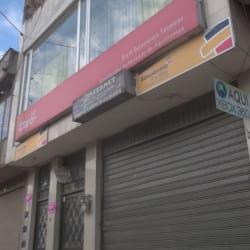 Claro Distribuidor Autorizado Diagonal 42A con 80G en Bogotá