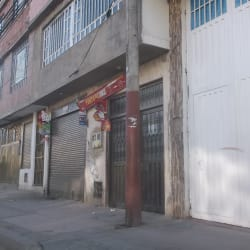 Minimercado Calle 41F con 80J  en Bogotá