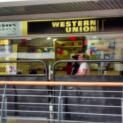 Western Union Plaza de las Americas  en Bogotá