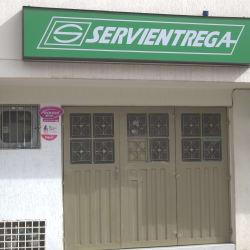 Servientrega Carrera 25 con 53A en Bogotá
