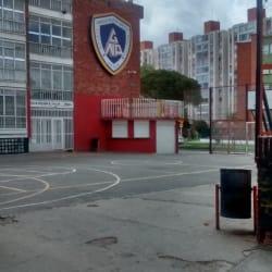 Gimnasio Nueva América en Bogotá