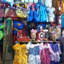 Disfraces Creaciones María Leonor en Santiago