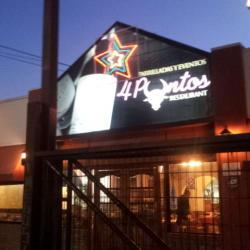 Restaurante 4 Puntos - La Florida en Santiago