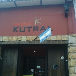 Restaurante Kutral en Bogotá