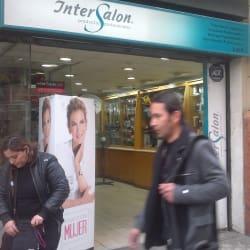 InterSalon - Huérfanos en Santiago