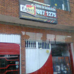 Fabriacrylicos en Bogotá
