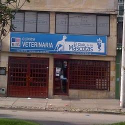 Clínica Veterinaria El Club De Las Mascotas en Bogotá