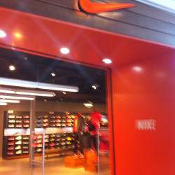 Nike - Mall Sport en Santiago