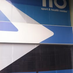 110 Sport & Health Center en Santiago