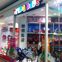 Belda Kids - Mall Sport en Santiago