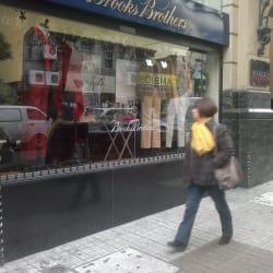 Brooks Brothers -  Agustinas en Santiago