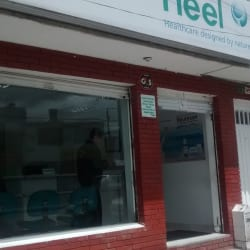Farmacia Homeopática Heel Colombia - Kennedy en Bogotá