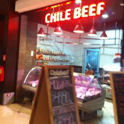 Chile Beef en Santiago