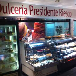 Dulcería Presidente Riesco en Santiago