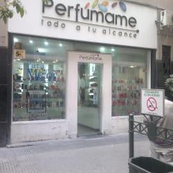 Perfumame - Agustinas en Santiago