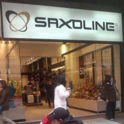 Saxoline - Alameda en Santiago