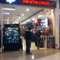 Terrafirma-Santa Cruz - Mall Sport en Santiago